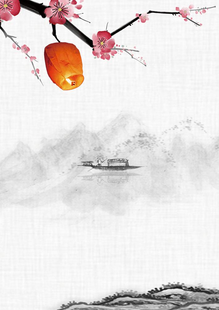 中国风高清背景图