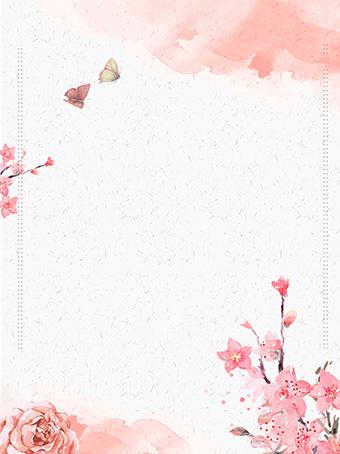 碎碎花的高清底图